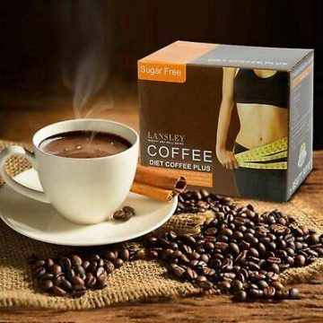 coffee for diet